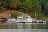 4105 Public dock Sucia Island