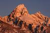 1838 Grand Teton sunrise