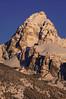 1860 Grand Teton sunrise