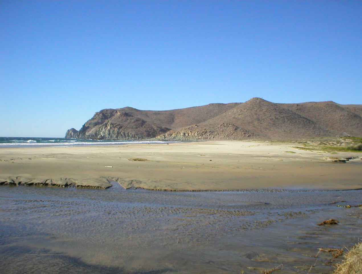 Around Todos Santos