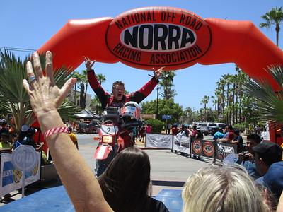 NORRA 2017 Mexican 1000  - 50 years of Baja racing