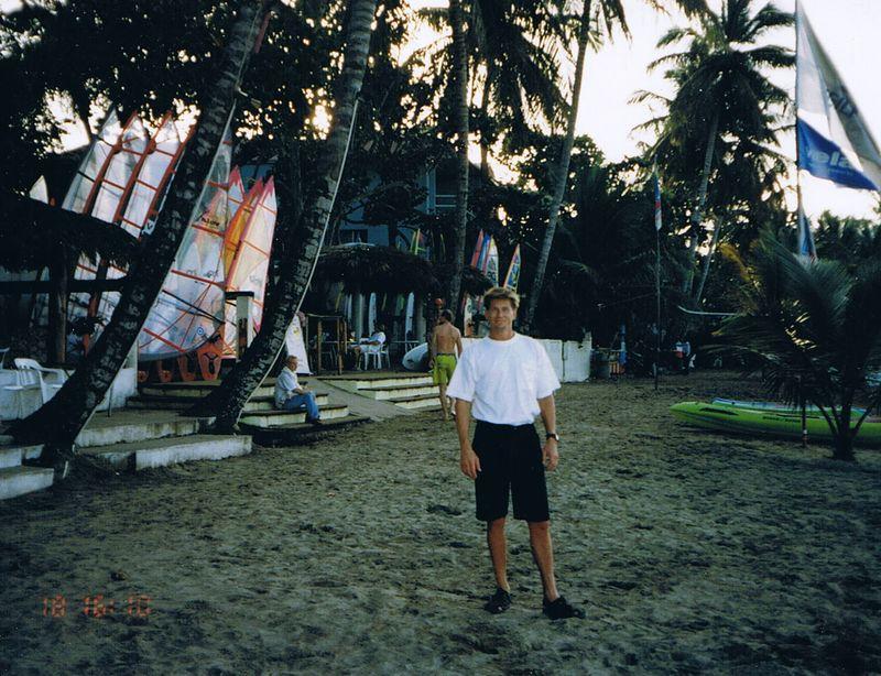Cabarete Beach Village