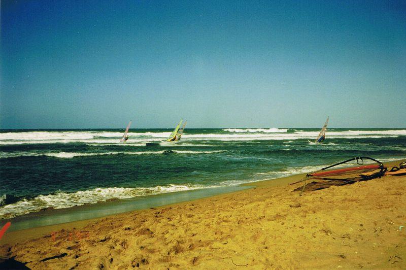 Encuentro beach