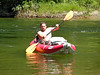1297 Bret in Kayak