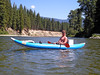 1263 Gary in Kayak