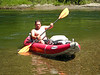 1298 Bret in Kayak