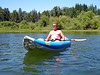 1269 Gary in Kayak