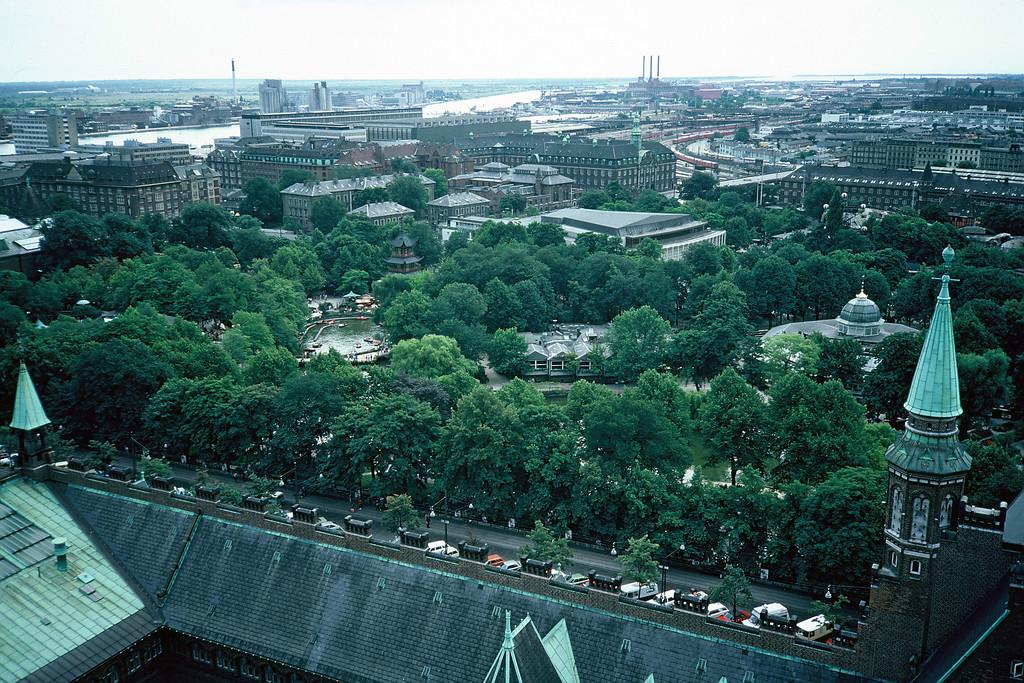 008 -1979-06 - Denmark Kobenhavn