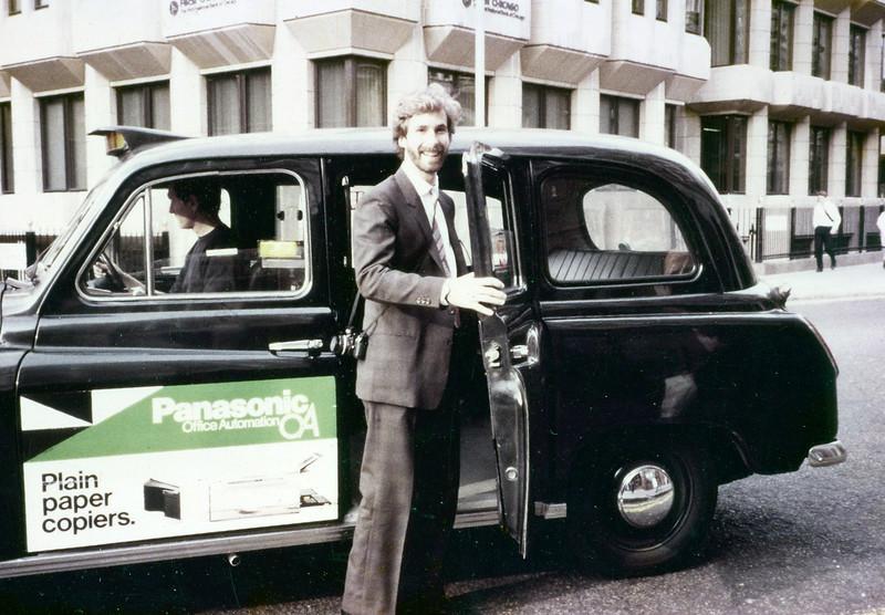 059 - 1985-05 - London