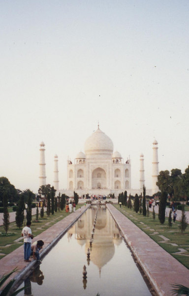 002 - India Eclipse 1995-10