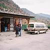 001 - Bhutan 19-21 Nov 1997