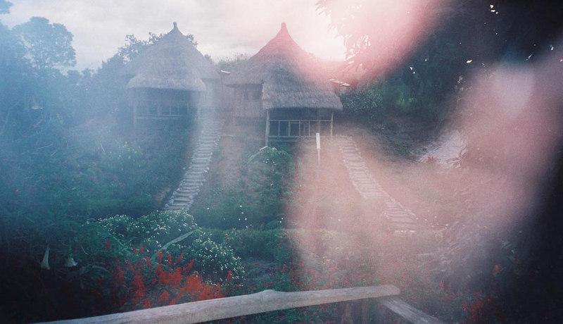 001 - Papua Nieu Guinea 2-11 Jan 1998