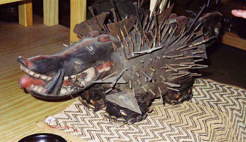241 - 335 - Namibia 1-10 Oct 1998
