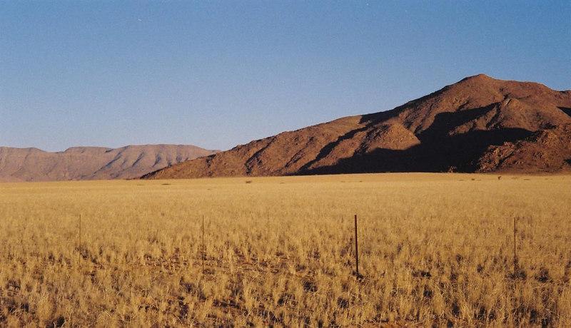 001 - 011 - Namibia 1-10 Oct 1998