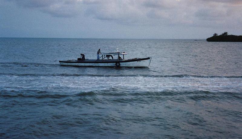 001 - 1999-05 Belize & Tikal Guatemala