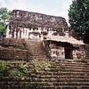 014 - 1999-05 Belize & Tikal Guatemala