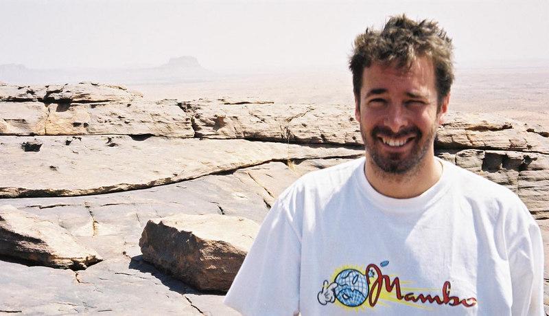 311 - West Africa 13 Mar-10 Apr 2000