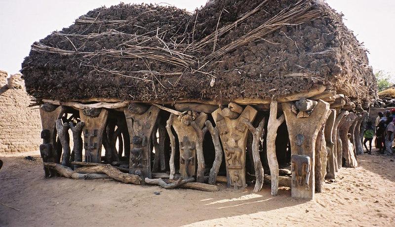 252 - West Africa 13 Mar-10 Apr 2000