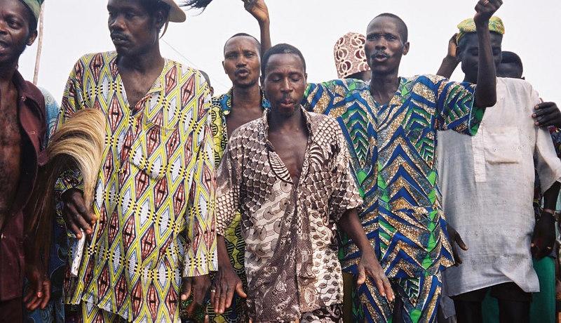 060 - West Africa 13 Mar-10 Apr 2000
