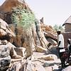 422 - West Africa 13 Mar-10 Apr 2000
