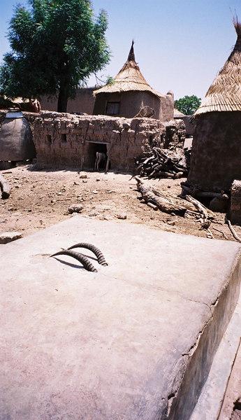 227 - West Africa 13 Mar-10 Apr 2000