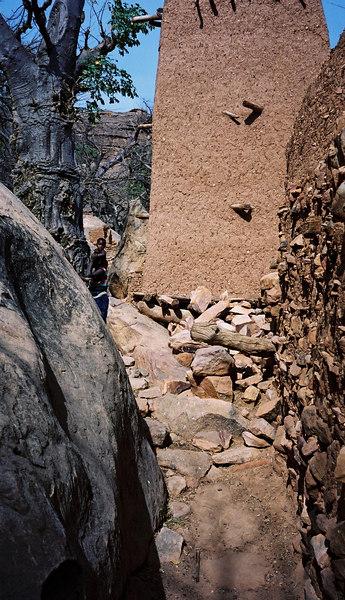 294 - West Africa 13 Mar-10 Apr 2000