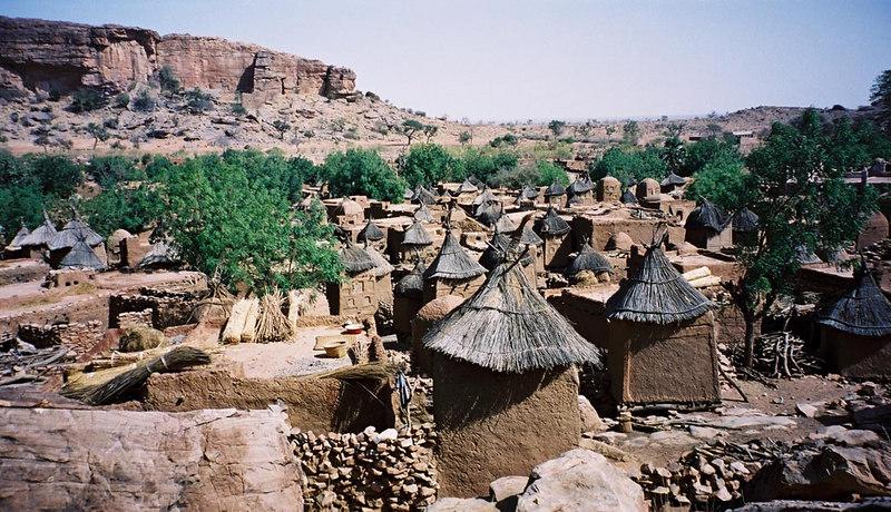 462 - West Africa 13 Mar-10 Apr 2000