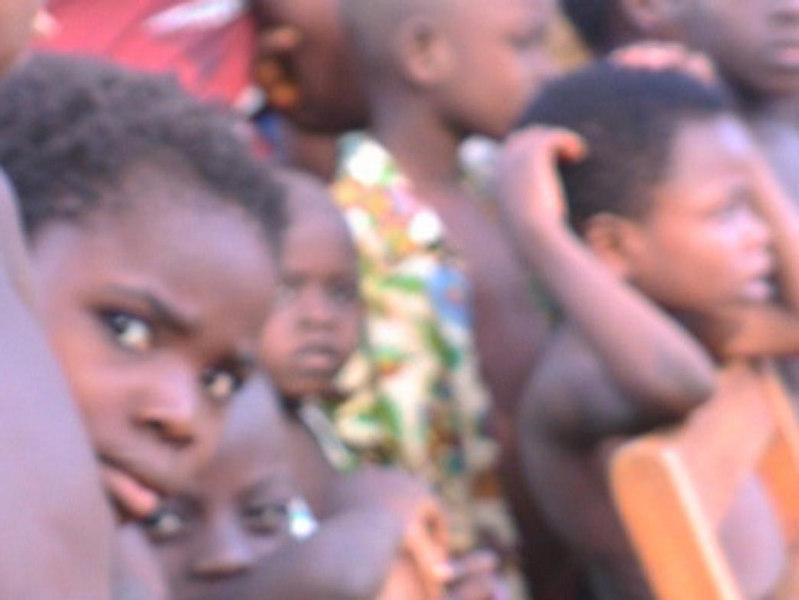 064 - West Africa 13 Mar-10 Apr 2000