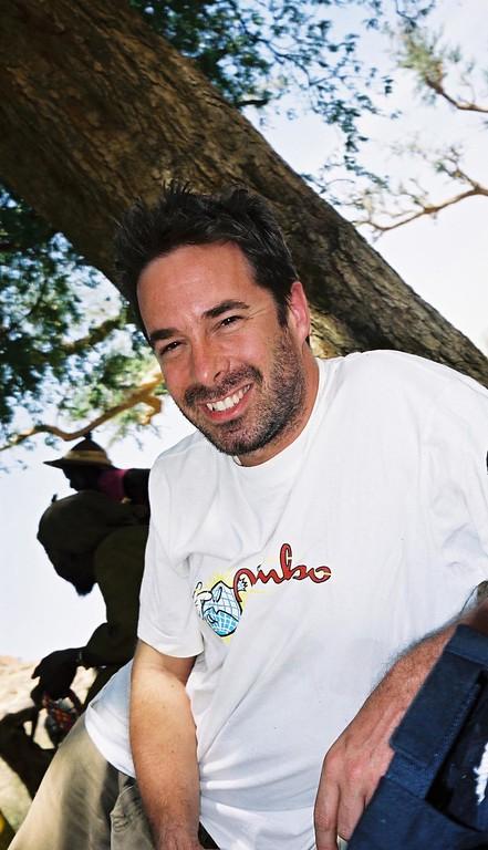 335 - West Africa 13 Mar-10 Apr 2000