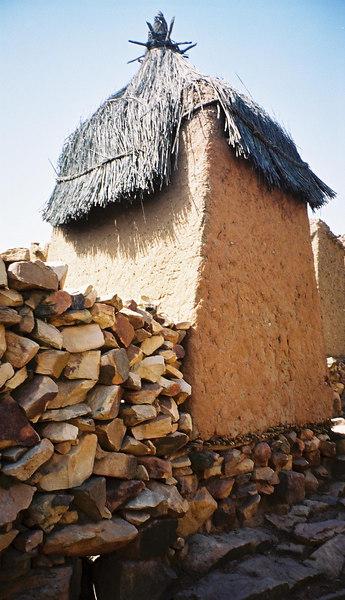 449 - West Africa 13 Mar-10 Apr 2000