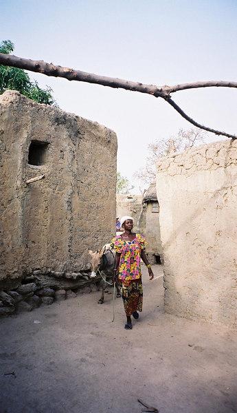 141 - West Africa 13 Mar-10 Apr 2000