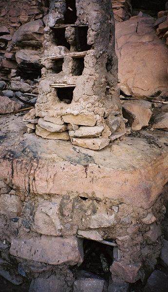 342 - West Africa 13 Mar-10 Apr 2000