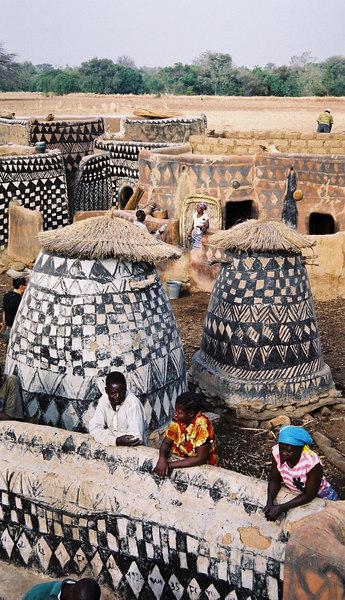 124 - West Africa 13 Mar-10 Apr 2000
