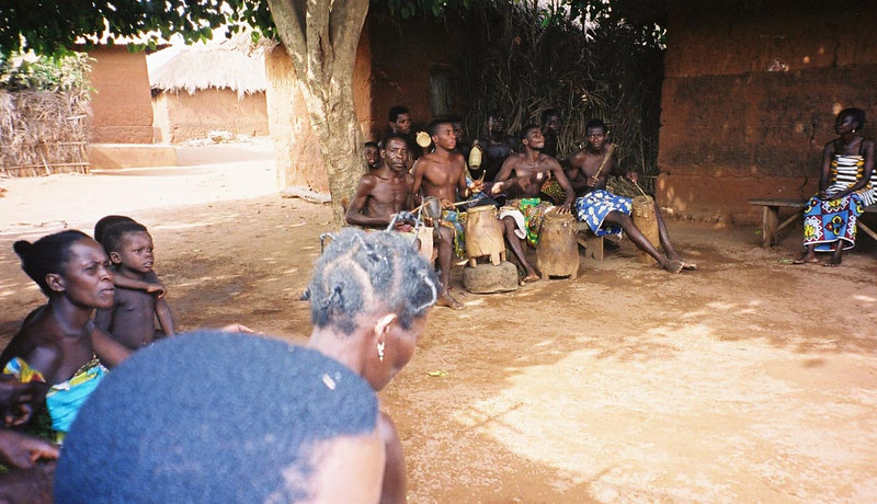 012 - West Africa 13 Mar-10 Apr 2000