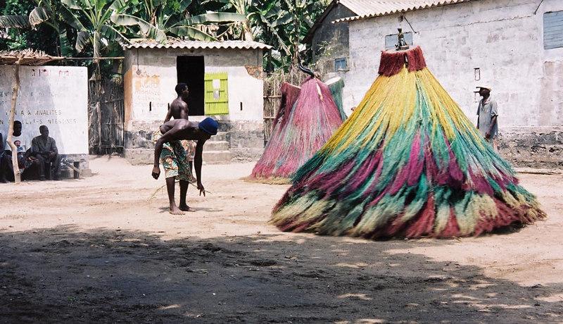 029 - West Africa 13 Mar-10 Apr 2000
