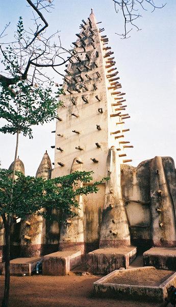 185 - West Africa 13 Mar-10 Apr 2000