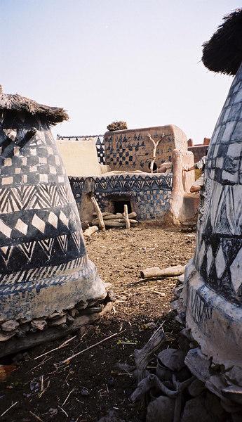 117 - West Africa 13 Mar-10 Apr 2000