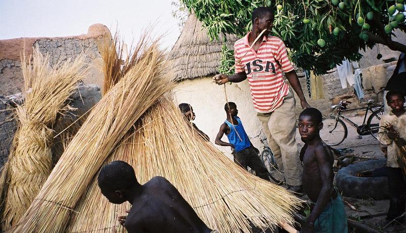 150 - West Africa 13 Mar-10 Apr 2000