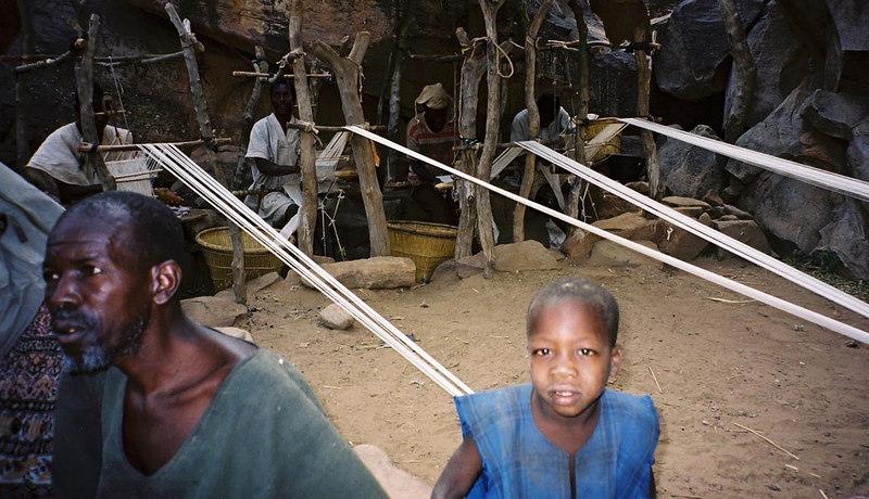 283 - West Africa 13 Mar-10 Apr 2000