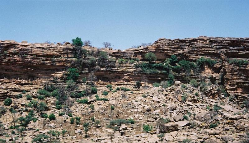 440 - West Africa 13 Mar-10 Apr 2000