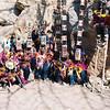 401 - West Africa 13 Mar-10 Apr 2000