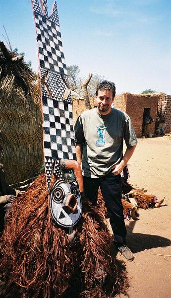 199 - West Africa 13 Mar-10 Apr 2000