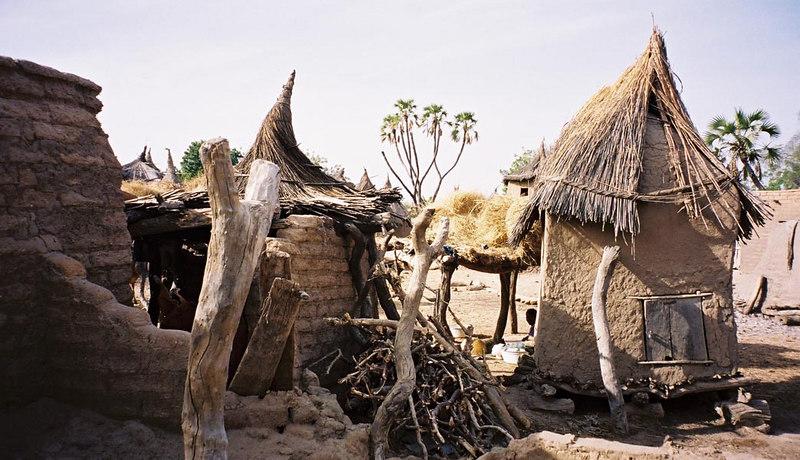 249 - West Africa 13 Mar-10 Apr 2000