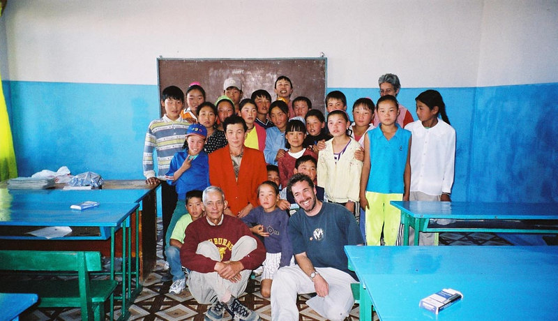 174 - 195 - Mongolia 28 Aug-9 Sep 2000 - Mongolia 28 Aug-9 Sep 2000