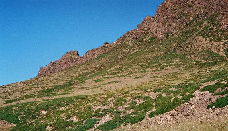 145 - 163 - Mongolia 28 Aug-9 Sep 2000 - Mongolia 28 Aug-9 Sep 2000