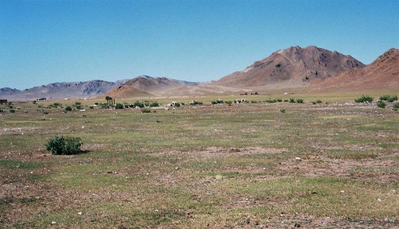 131 - 147 - Mongolia 28 Aug-9 Sep 2000 - Mongolia 28 Aug-9 Sep 2000