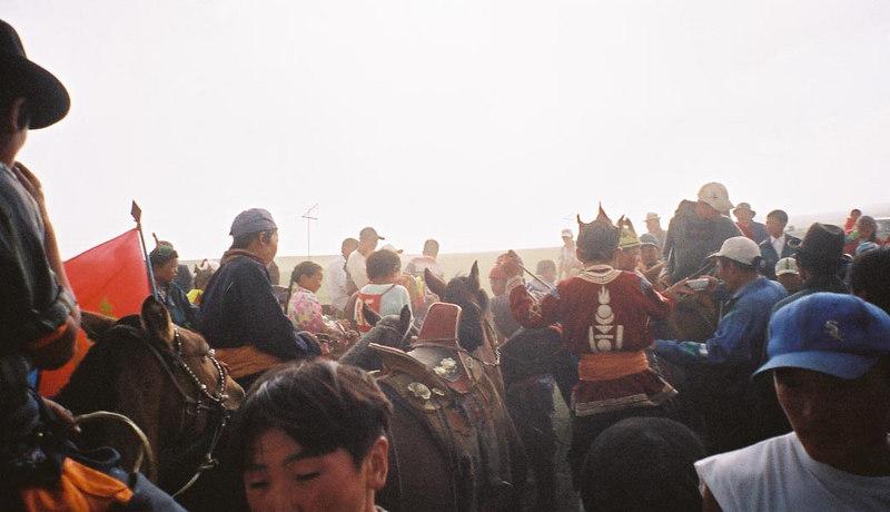 050 - 060 - Mongolia 28 Aug-9 Sep 2000 - Mongolia 28 Aug-9 Sep 2000