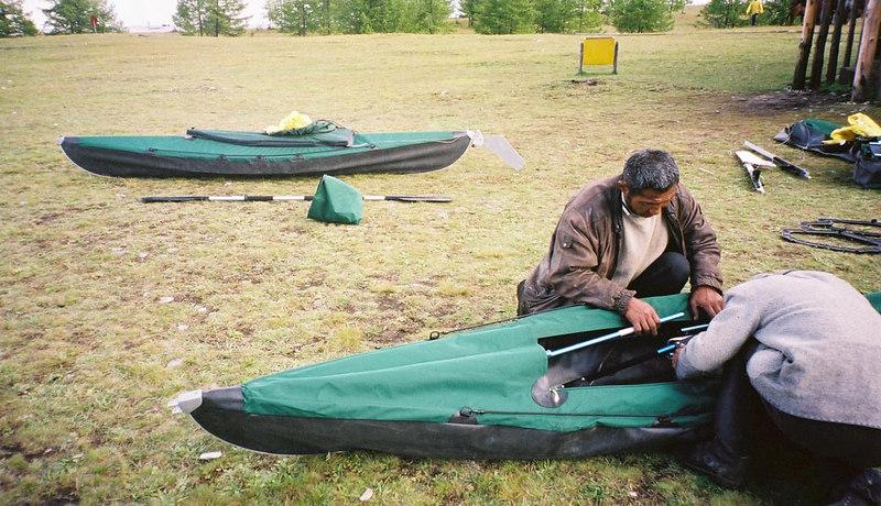 093 - 108 - Mongolia 28 Aug-9 Sep 2000 - Mongolia 28 Aug-9 Sep 2000