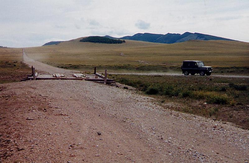 062 - 083 - Mongolia 28 Aug-9 Sep 2000 - Mongolia 28 Aug-9 Sep 2000