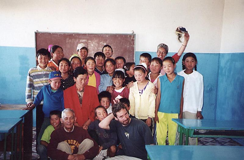 176 - 197 - Mongolia 28 Aug-9 Sep 2000 - Mongolia 28 Aug-9 Sep 2000